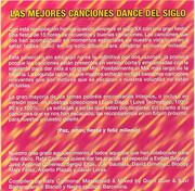 CD-Box - Indeep / Julius Brown a.o. - Las Mejores Canciones Dance Del Siglo