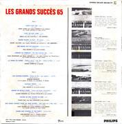 LP - Paul Mauriat, France Gall, a.o. - Les Grands Succés 1965