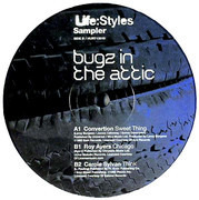 12inch Vinyl Single - Various - Life:Styles - Bugz In The Attic