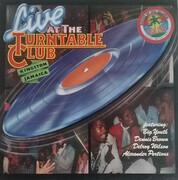 LP - Dennis Browne / Big Youth - Live At The Turntable Club, Kingston, Jamaica - Gatefold