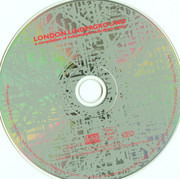 CD - Raw Stylus / D*Note / Elaine Vassell a.o. - London Underground (A Compilation Of Independent Club/Dance Music)