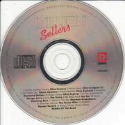 CD - Rocco Granata, Pat Boone, a.o. - Million Sellers 1
