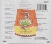 CD - Louis Armstrong / Nancy Wilson - Mood Indigo: Capitol Sings Duke Ellington