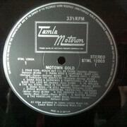LP - Diana Ross, Marvin Gaye a.o. - Motown Gold