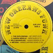 LP-Box - The Meters, Eddie Bo, etc. - New Orleans Funk: The Original Sound Of Funk 1960-75 - Incl. Booklet