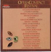 CD - Donizetti / Verdi / Bizet a.o. - Opera Compact Festival