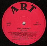 LP - Duke Ellington, Woody Herman, a.o. - Peter Asschenfeldt's Jazz And Blues Club Volume 2