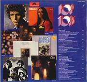 LP - Bee Gees, Melanie a.o. - Pop Tops Vol. 1