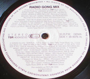 LP - Gap Band / Stacy Q / Donna Allen a.o. - Radio Gong Mix