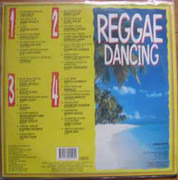 Double LP - Laid Back, Inner Circle, Dennis Brown a.o. - Reggae Dancing