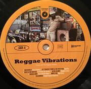 LP - Bob Marley / Simply Red / Yellowman a. o. - Reggae Vibrations