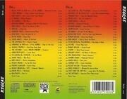 Double CD - Black Uhuru, Sly & Robbie a.o. - Reggae