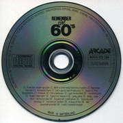 CD - Procol harum / Joe Cocker / Kinks / etc - Remember The 60's Volume 2
