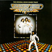 Double LP - Bee Gees, Shire, a.o. - Saturday Night Fever (The Original Movie Sound Track) - Gatefold