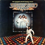 Double LP - Various - Saturday Night Fever (The Original Movie Sound Track)