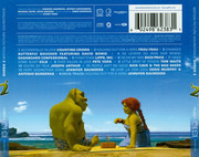 CD - Counting Crows / Frou Frou / a. o. - Shrek 2 (Motion Picture Soundtrack)