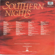 Double LP - Glen Campbell a.o. - Southern Nights