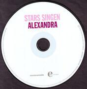 CD - Udo Jürgens, Evelyn Fischer, Shirley Bassey a.o. - Stars Singen Alexandra
