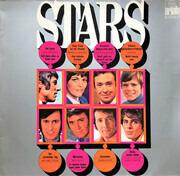 LP - Udo Jürgens / Mireile Mathieu / Peter Alexander a. o. - Stars