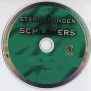 Double CD - Udo Jürgens / Bernhard Brink a.o. - Sternstunden Des Schlagers 1976 - 1977
