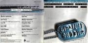 CD - Einstürzende Neubauten / Guano Apes / Him a.o. - Straight Shooter (Original Soundtrack)