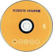 Double CD - Moloko, Zero Gravity, Freestyler - Strand House 2  (Clubbing On The Beach)
