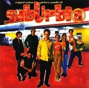 CD - Sonic Youth,Girls Against Boys,Beck,Boss Hog,u.a - SubUrbia Original Motion Picture Soundtrack