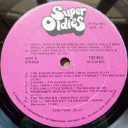 LP - Various - Super Oldies Of The 60's Volume 5