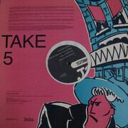 LP - Cud, Yukio Young, a.o. - Take 5