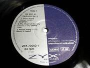LP-Box - Tullio De Piscopo, Flexi Cowboys, Cyber People, a.o. - The Best Of Italo Disco Vol. 2