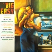 LP - Beausoleil / The Dixie Cups / Professor Longhair etc. - The Big Easy