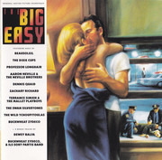 CD - Beausoleil / The Dixie Cups / a.o. - The Big Easy
