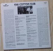 LP - Duke Ellington / Louis Armstrong / Cab Calloway a.o. - The Cotton Club