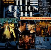 CD - Duke Ellington / Cab Calloway / Jimmie Lunceford - The Original Music From The Cotton Club