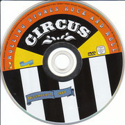 DVD - The Rolling Stones / Yoko Ono a.o. - The Rolling Stones Rock And Roll Circus - Digipak
