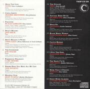 CD - Toto, Black Sabbath, Deep Purple, a.o. - Totally Rock Guitar