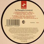 12inch Vinyl Single - The Quantic Soul Orchestra, Aldo Vanucci, Nostalgia 77 a.o. - Tru Thoughts Covers EP