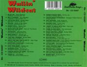 CD - Steve Bledsoe / Jay Chevalier / Buddy Miller a.o. - Wailin' Wildcat
