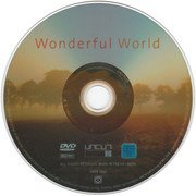 DVD - Joe Jackson / Tears For Fears a.o. - Wonderful World - Still Sealed