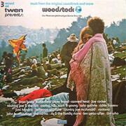 LP-Box - Jimi Hendrix, Joan Baez, Joe Cocker - Woodstock - Music From The Original Soundtrack And More