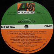 LP-Box - Jimi Hendrix, Joan Baez, Joe Cocker a.o. - Woodstock
