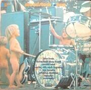 Double LP - Jimi Hendrix, Jefferson Airplane - Woodstock Two