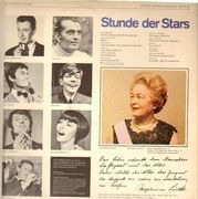 LP - Peter Alexander, Camillo, Nini Rosso - Stunde der Stars