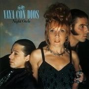 LP - Vaya Con Dios - Night Owls - 180GR./INSERT