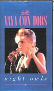 VHS - Vaya Con Dios - Night Owls