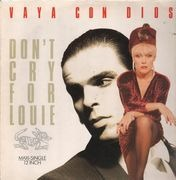 12'' - Vaya Con Dios - Don't Cry For Louie