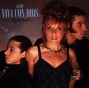 CD - Vaya Con Dios - Night Owls