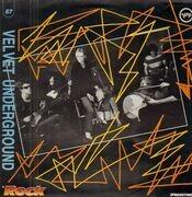 LP - Velvet Underground - Rock - Rare