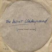 LP - Velvet Underground - Scepter Sessions - Black Friday 2012, Numbered