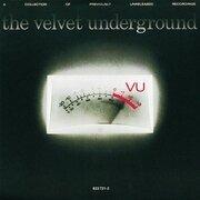 CD - The Velvet Underground - VU